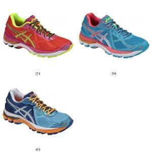 asics アシックス asics アシックス TJG406 LADY GT-2000 NEW YORK 3 レディースランニングシューズ ウィメンズマラソンジョギングシューズ 中長距離陸上靴 女性|amatashop