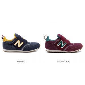 New Balance ニューバランス NB ニューバランス KS620 BU バーガンディ NA ネイビー サイズ12.0-21.5cm KS620 靴 シューズ ベビーシューズ インファント 幼児用|amatashop