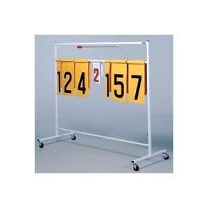 FLAP 仲條 得点板 FE  得点表示1〜199 数量限定大特価バーゲン品 FLP4048 サッカー施設道具 グラウンド設備 用具得点板 amatashop