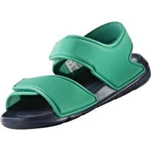 adidas アディダス JR ALTASWIM C BA7850 靴 シューズ サンダル 男の子女の子兼用インファントベビー乳幼児|amatashop
