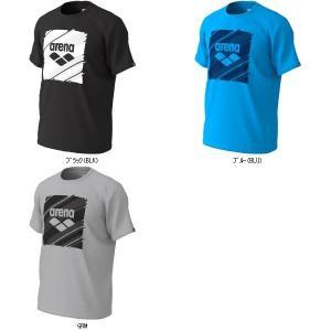 ブランド:ARENA(アリーナ) 商品コード:AMUNJA53 商品名:Tシャツ 対象:   サイズ...