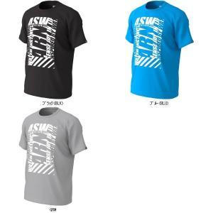 ブランド:ARENA(アリーナ) 商品コード:AMUNJA54 商品名:Tシャツ 対象:   サイズ...
