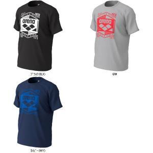 ブランド:ARENA(アリーナ) 商品コード:AMUNJA57 商品名:Tシャツ 対象:   サイズ...