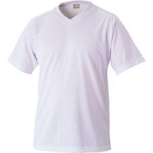 ブランド:ZETT(ゼット) 商品コード:BOT625 商品名:ベースボールVネックTシャツ 対象:...
