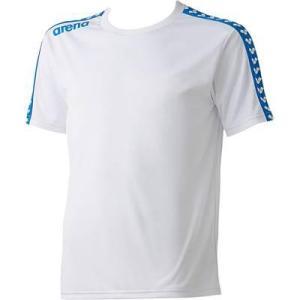 ブランド:ARENA(アリーナ) 商品コード:ARN6331 商品名:チームラインTシャツ 対象: ...