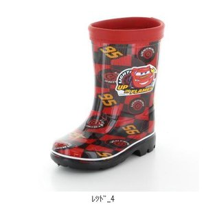 ディズニー disny ロンプ C62 カーズ 1311001 靴 シューズ 長靴 レインシューズ 男の子女の子兼用キッズジュニア子供|amatashop
