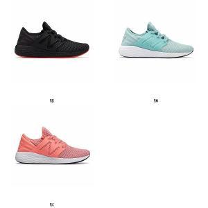 New Balance ニューバランス NB WCRUZ B Running 7017683 靴 シューズ ランニングシューズ レディース ウィメンズ 女性 婦人大人用|amatashop