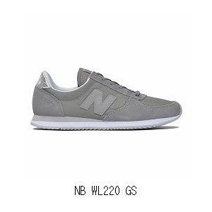 New Balance ニューバランス NB WL220 GS 70273013 靴 シューズ スニーカー レディース ウィメンズ 女性 婦人大人用|amatashop