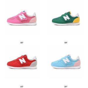 New Balance ニューバランス NB KV220 Kid's 7482124 靴 シューズ スニーカー 男の子女の子兼用キッズジュニア子供|amatashop
