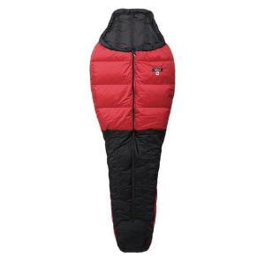 nanga ナンガ AURORA オーロラ 300 ショートサイズ RED/BLK レッド/ブラック AURORA300S 登山 アウトドア キャンプキャンプ アウトドア用品 ユニセックス男女兼|amatashop