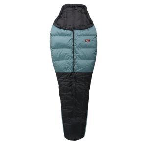 nanga ナンガ AURORA オーロラ 500 ロングサイズ BLU/BLK ブルー/ブラック AURORA500L 登山 アウトドア キャンプキャンプ アウトドア用品 ユニセックス男女兼用|amatashop