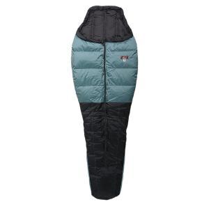 nanga ナンガ AURORA オーロラ 700 ロングサイズ BLU/BLK ブルー/ブラック AURORA700L 登山 アウトドア キャンプキャンプ アウトドア用品 ユニセックス男女兼用|amatashop