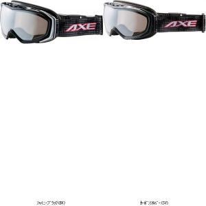 AXE アックス ゴーグル AX700WMD ウインタースポーツスノーボードゴーグル サングラス|amatashop