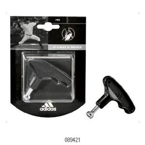 adidas アディダス クローザークリーツ レンチ 80067 野球 ベースボール 道具メンテナンス用品|amatashop