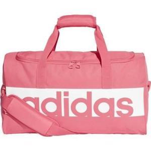 adidas アディダス 71リニアロゴチームバッグS BVB04 スポーツバッグ 鞄 カバン トートバッグ 手提げバッグ ユニセックス男女兼用|amatashop