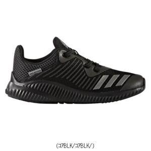 adidas アディダス JR FORTARUNK リフレクト BY9006 靴 シューズ キッズシューズ ジュニア 子供用 男の子女の子兼用キッズジュニア子供|amatashop
