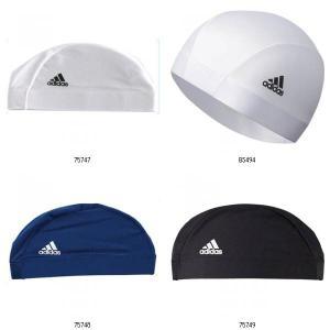 adidas アディダス 2ウェイキャップ H8052 水泳 スイミングウェアスイムキャップ 水泳帽|amatashop