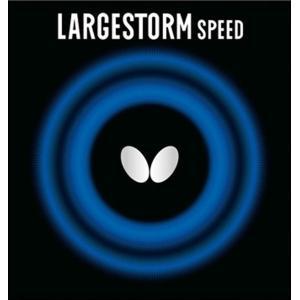 Butterfly バタフライ ラージストーム・スピード 00400 卓球ラバー表ソフトラバー ユニセックス男女兼用|amatashop