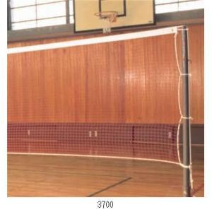 ダンノ DANNO バトミントン210/24ケンテイヒン C-10 D6501 バドミントン練習器具 備品支柱 ネット|amatashop