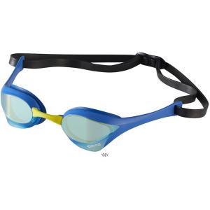 ARENA アリーナ クモリトメスイムグラスクツシヨン ミラ AGL180M 水泳 スイミングゴーグル グラススイムゴーグル グラス|amatashop