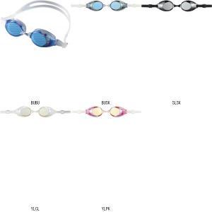 ARENA アリーナ くもり止めスイムグラス ミラー加工 13FW AGL530M 水泳 スイミングゴーグル グラススイムゴーグル グラス|amatashop