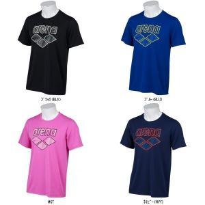 ブランド:ARENA(アリーナ) 商品コード:AMUOJA54 商品名:Tシャツ 対象:   サイズ...