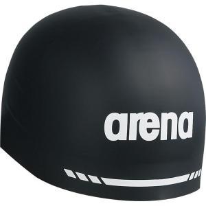 ARENA アリーナ シリコンキヤツプ ARN5400 水泳 スイミングウェアスイムキャップ 水泳帽|amatashop