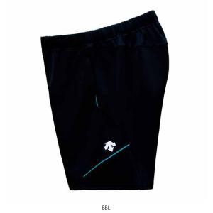 デサント DESCENTE QUARTER PANTS DSP1101W バレーボールメンズウエアパンツ メンズ男性紳士|amatashop