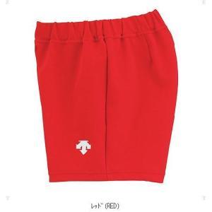 デサント DESCENTE JUNIOR GAME PANTS DSP6092J バレーボールメンズウエアパンツ メンズ男性紳士|amatashop