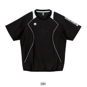 デサント DESCENTE PRACTICE TOP DVB3322 バレーボールメンズウエアシャツ メンズ男性紳士キッズジュニア子供|amatashop