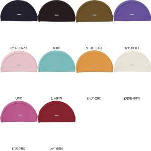 アリーナ ARENA テキスタイルキヤツプ FAR4917 水泳 スイミングウェアスイムキャップ 水泳帽|amatashop