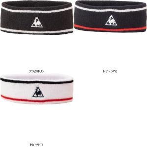 ブランド:le coq sportif(ルコック) 商品コード:QMANJD02 商品名:ヘッドバン...