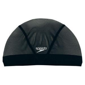 speedo スピード メッシュキャップ SD99C60 水泳スイムキャップ 水泳帽その他|amatashop