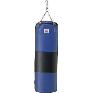 KUSAKURA 九桜 サンドバック レザー 合成皮革 RN1200 武道ボクシング練習用具 amatashop