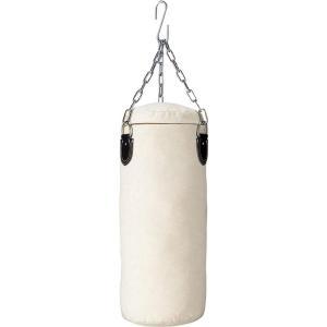 KUSAKURA 九桜 シロハンプサンドバック ショウショウ RO500 武道ボクシング練習用具 amatashop