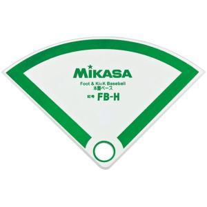 MIKASA ミカサ ルイベース F&Kベースヨウ FBH その他の競技その他|amatashop