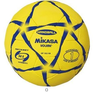 MIKASA ミカサ ハンド1ゴウレンシュウキュウオクガイヨウ キ HP103YB ハンドボールボールミカサ|amatashop