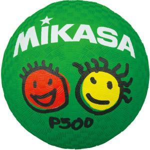 MIKASA ミカサ プレイグラウンド ゴムチョッケイ13CM P500 その他の競技その他|amatashop