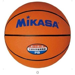 MIKASA ミカサ ポートボールシアイキュウ PBBR その他の競技その他|amatashop