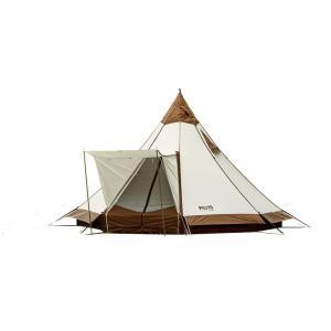 ogawa 小川キャンパル ピルツ15T/C 2790 アウトドアテント タープキャンプテント|amatashop