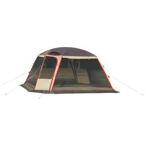 ogawa 小川キャンパル ドームシェルターラナ 3353 アウトドアテント タープキャンプテント|amatashop