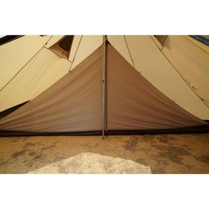 ogawa 小川キャンパル ピルツ15ヨウインナー 3507 アウトドアテント タープキャンプテント|amatashop