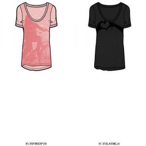 PUMA プーマ PUMA プーマ レディース Tシャツ ウィメンズフィットネスTシャツ レディーススポーツシャツ ランニング ジョギング マラソン 婦人服 吸汗|amatashop