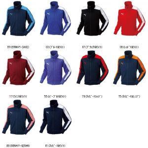 PUMA プーマ トレーニングシャツ 862200 サッカーウエアシャツ|amatashop