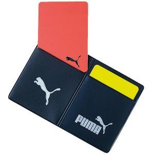 PUMA プーマ レフェリーカードケースのみ 880699 サッカー審判用品カード amatashop