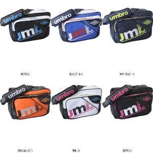 UMBRO アンブロ UMBLO アンブロ UJA1554 ラバスポシヨルダ-M 送料無料 UJA1554 サッカー鞄 カバン バッグ バッグ ケースショルダーバッグ|amatashop