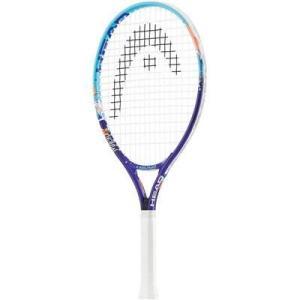HEAD ヘッド MARIA21 234526 テニスラケットコウシキ キッズジュニア子供