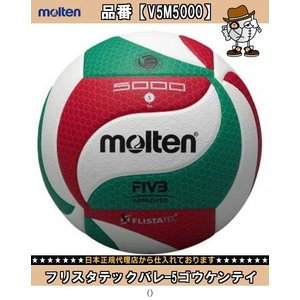 Molten モルテン フリスタテックバレー5...の関連商品6