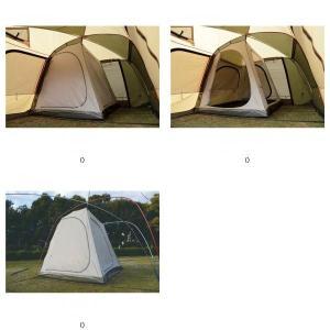 ogawa 小川キャンパル ティエラ5EXハーフインナー 3516 登山 アウトドア キャンプキャンプ アウトドア用品テント|amatashop