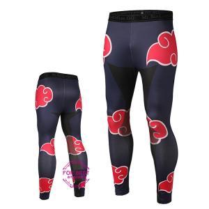 トレーニングパンツ メンズ スポーツタイツ ロングパンツ 柄物 トレーニング ランニング 吸汗 速乾...